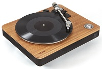 House of Marley - Audio system - Stir it Up TurnTable