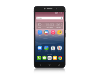 Alcatel Pixi 4 - Smartphone (Android OS) - 3G