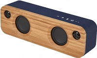 House of Marley Get Together Mini - Speaker - for portable use