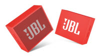 JBL Go - Speaker - for portable use