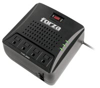 Forza FVR Series FVR-3001 - Automatic voltage regulator - AC 110/120 V