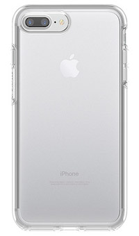 OtterBox Symmetry Series - Case - Clear