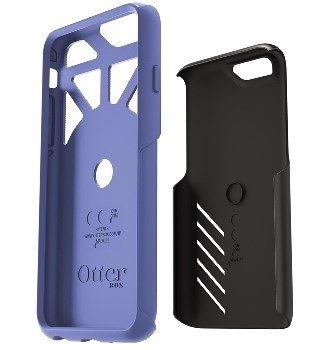 OtterBox - Protective case - for iPhone 6