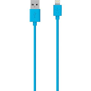 Belkin - Charge/Sync cable - MIXIT 2Mt Blue