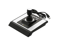 AXIS T8311 Video Surveillance Joystick - Joystick - 6 botones