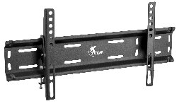 Xtech - Monitor rack mounting kit - 10 degree tilt 42in
