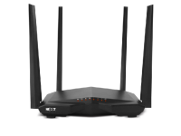 Nexxt Nebula 1200-AC - Wireless router - 3-port switch