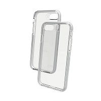 Gear4 Piccadilly - Case - Silver