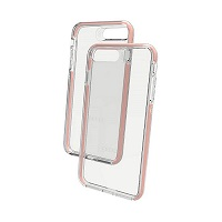 Gear4 Piccadilly - Protective case - Rose gold
