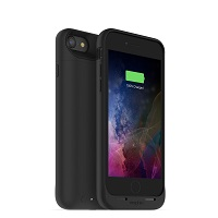 Mophie Juice Pack Air - Battery charger - 2420 mAh