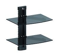 Xtech - Component Wall Shelf