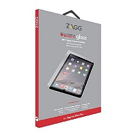 ZAGG InvisibleShield Glass - Protective cover - for iPad Pro