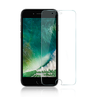 Zagg Invisible Shield - Protective case - para iPhone 6 Plus / para iPhone 6s Plus
