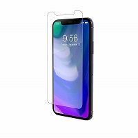 Zagg - Protective case - for iPhone X/XS Retal Excl