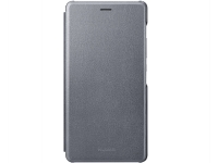 Huawei - Flip cover for cell phone - plastic