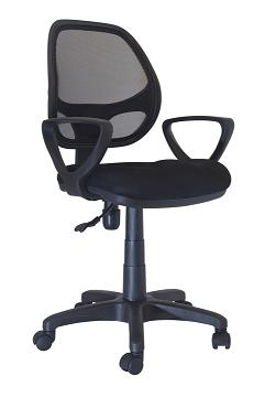 Manager Chair Black (Marsella) Xtech QZY-0724H