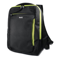"KlipX Laptop Backpack KNB-250 up to 14.1"" Black"