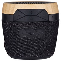 House of Marley Chant Mini - Speaker - Black