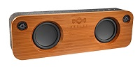 House of Marley Get Together - Speaker - Black