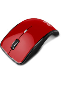 Klip Xtreme Kurve KMO-375 - Mouse - optical