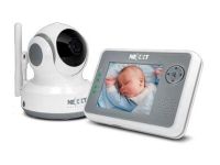Nexxt RooMate Baby Monitor – Pan / tilt / zoom – Baby Monitor