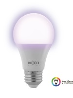 Nexxt Solutions Connectivity - smart light bulb - wireless