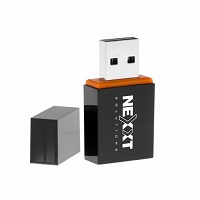 Nexxt Lynx301 - Adaptador de red - USB 2.0