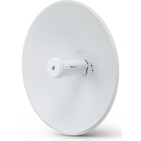 Ubiquiti PowerBeam ac PBE-5AC-GEN2 - Wireless bridge - GigE, AirMax ac