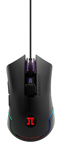 Primus Gaming - Mouse - USB