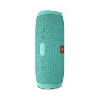 JBL Charge 3 - Speaker - for portable use