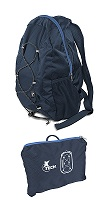 Xtech XTB-090BL - Backpack - nylon