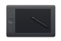 Wacom Intuos Pro Small - Digitizer - right and left-handed
